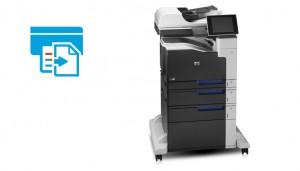 Impresora Lega